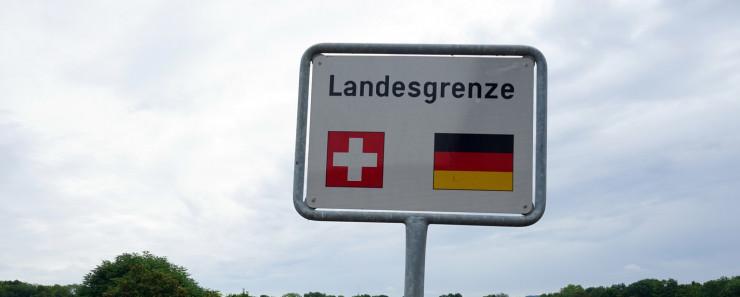 Deutsche Spielhallen machen mit Schweizer Spielern Gewinne