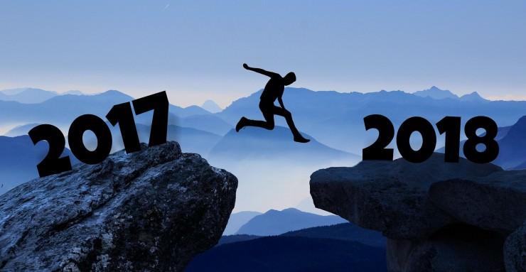 Neues Jahr, neues Glück - Spielautomaten mit New Year Thema