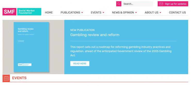 UK: Forderungen nach neuen Glücksspiellimits – 100 Pfund Einzahlungslimit