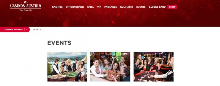 Sind die Kündigungen bei Casinos Austria unternehmerisch nicht notwendig?