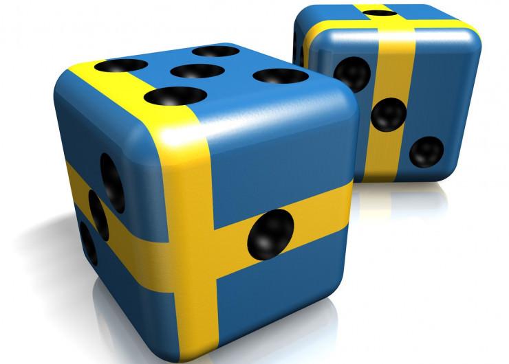 Schweden vergibt Glücksspiellizenzen an fast 60 Online Casino Betreiber