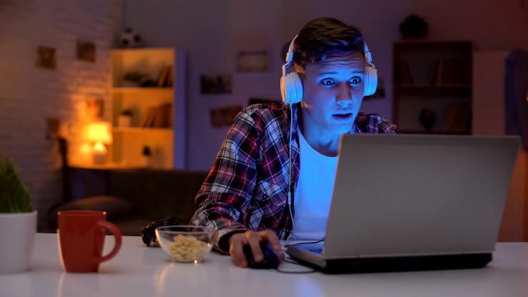 UK: Erste Klinik für Online Spielsucht bei Kindern- und Jugendlichen
