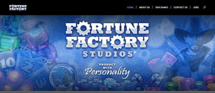 Vorstellung von Fortune Factory Studios: Slots und Online Casinos mit den Games