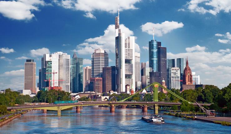 Neue Spielapparatesteuer in Frankfurt beschlossen