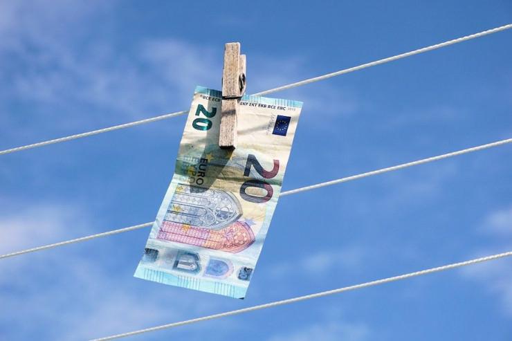 Geldwäsche-Gefahr bei Online-Glücksspiel besonders hoch?