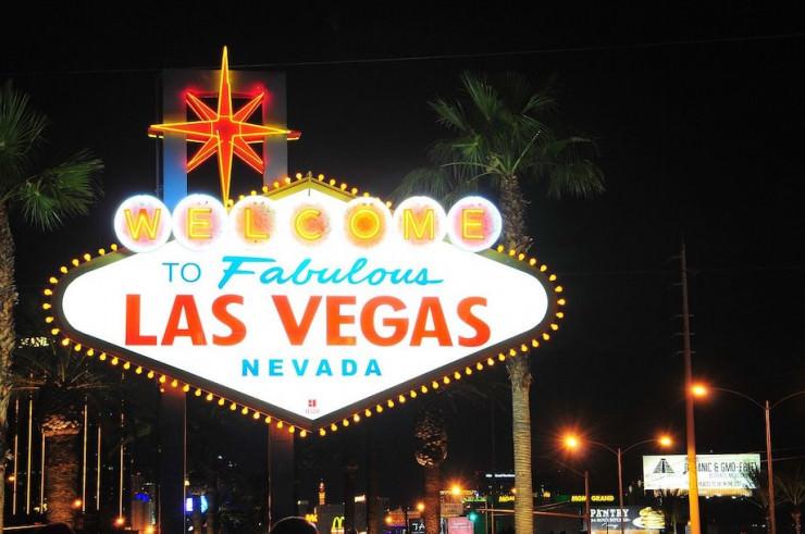 Glamouröses Resorts World Las Vegas Casino hat eröffnet