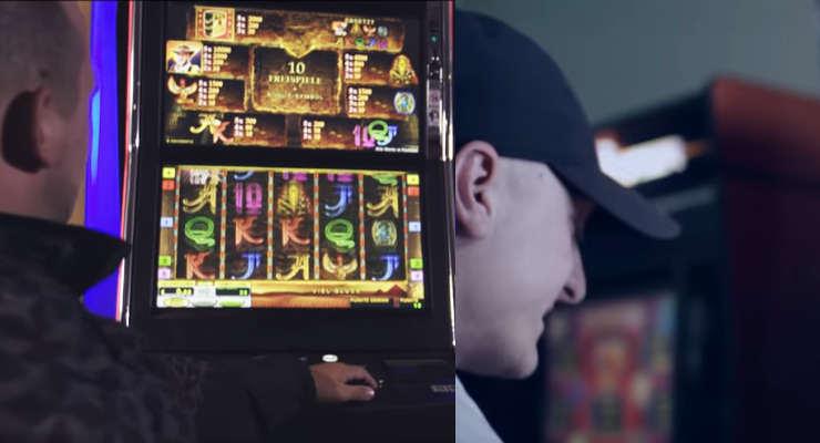 Glücksspiel unter Rappern und in Rap-Songs