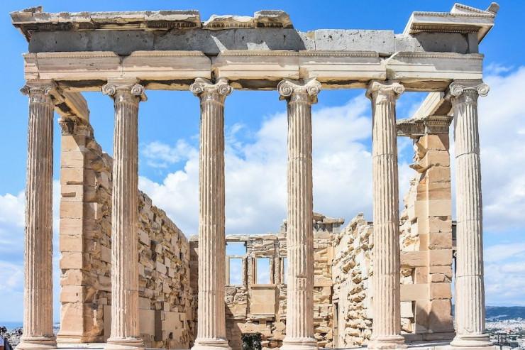 Griechenland: Das Geschäft mit den Glücksspiellizenzen