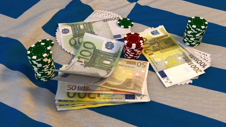 Griechenland: Konkrete Pläne für die Vergaben von Online Glücksspiel-Lizenzen