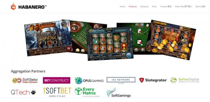 Habanero Kostenlose Spiele und Slots