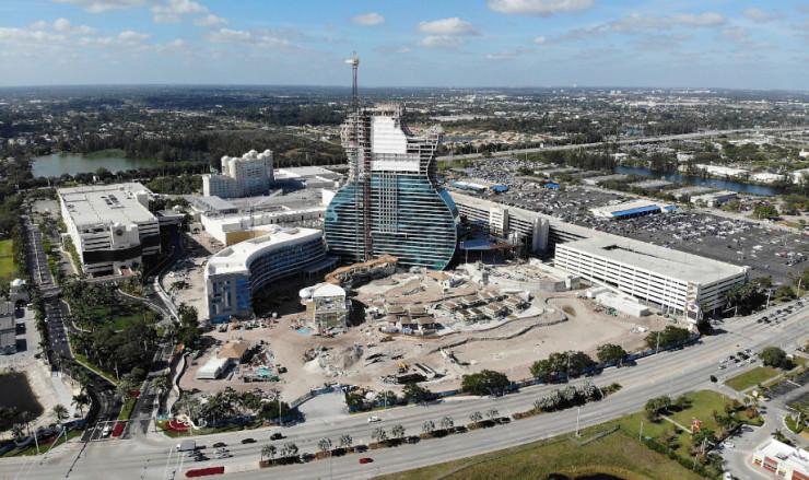 Hard Rock International: Zwei neue Großprojekte werden eröffnet