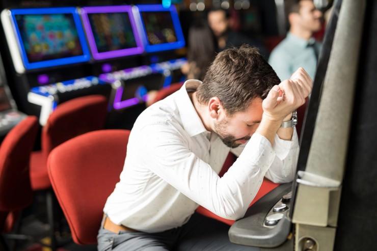 Matthias Cashback-Slot-Strategie nach High Roller Verlusten