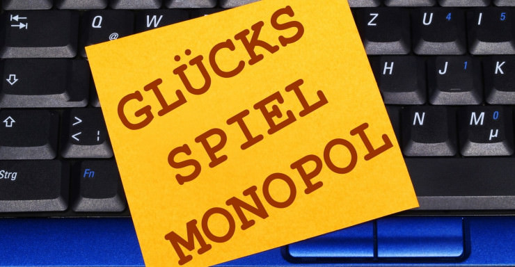 Kann das staatliche Glücksspielmonopol aufrechterhalten werden?