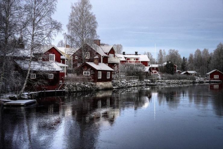 Ist die abnehmende Kanalisierung in Schweden ein Warnsignal für Deutschland?
