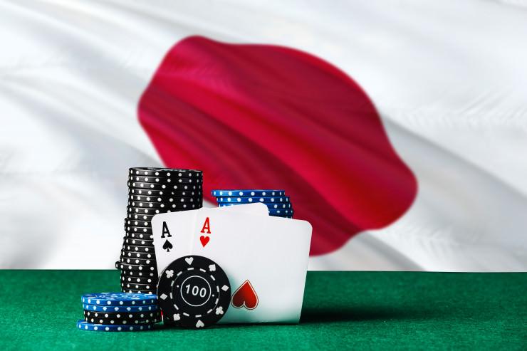 Japan: Vorwurf der Bestechung bei der Bewilligung von Casino-Resort-Projekten