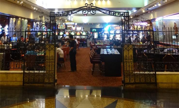asien casino