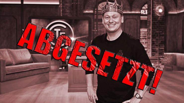 Knossi: RTL setzt Late Night Show ab