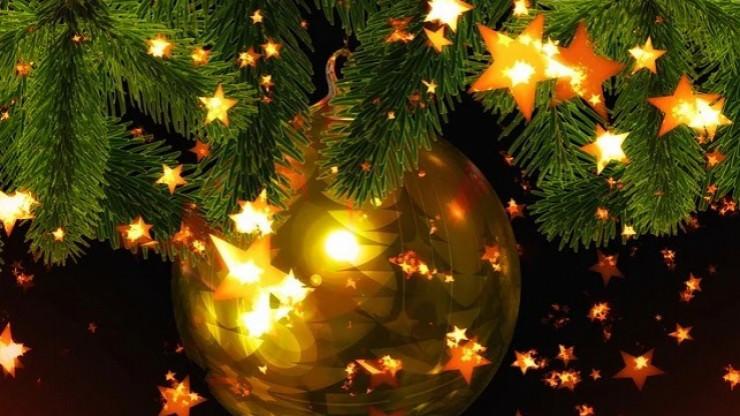 Das war Knossis Weihnachtscamp