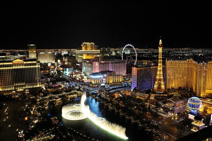 Las Vegas – das Ende einer Glücksspiel-Ära?