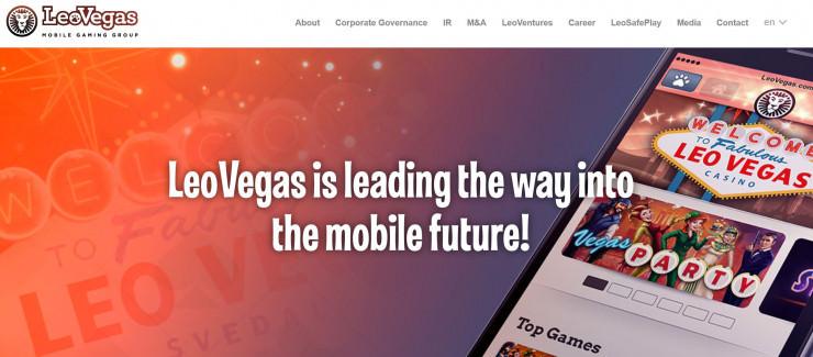 LeoVegas: Neue Verfehlungen beim Spielerschutz in Großbritannien