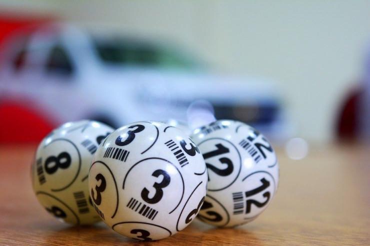 Lotto-Boom in Deutschland hält an