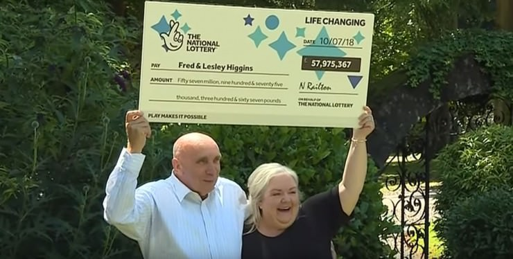 Lotto-Schein aus dem Müll gerettet und Jackpot geknackt