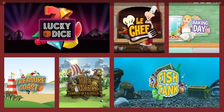 Die Besten Online Casino Games