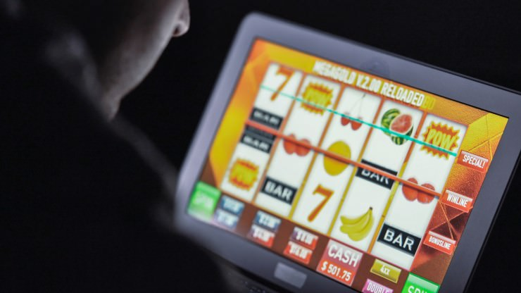 Sind Manipulationen von Slots durch Online Casinos möglich?