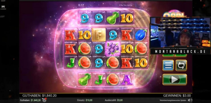 Reload Bonus at Internet Casinos Germany