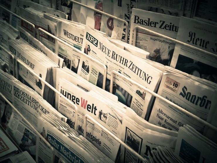 Medien werden für Sportwetten-Werbung kritisiert