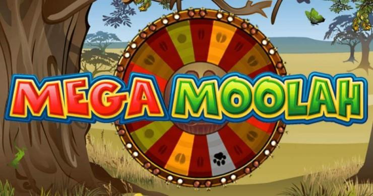 Mega Moolah Jackpot im März 2018 geknackt