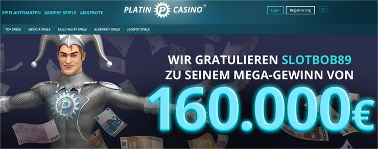 Merkur Online Casino Auszahlung