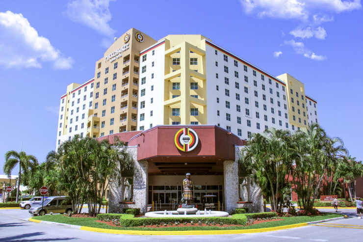 USA: 5,3 Millionen Dollar Betrug bei Miccosukee Resort & Gaming