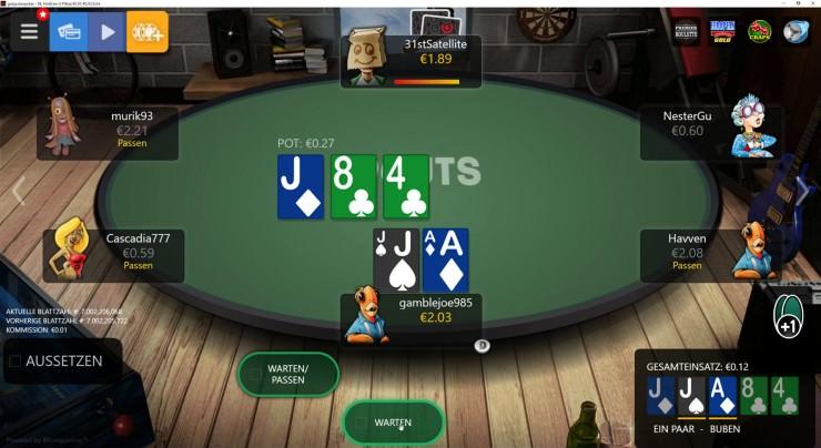 Microgaming: Prima Pokernetzwerk wurde überarbeitet