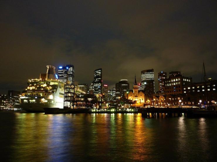 Millionenschwere Geldwäsche im Crown Casino Melbourne