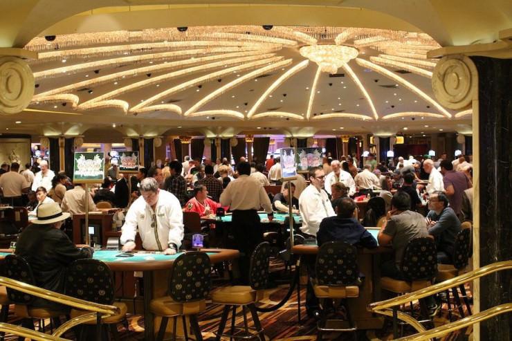 Mit 2,50 Euro Einsatz: Mann gewinnt 180.000 Euro im Casino