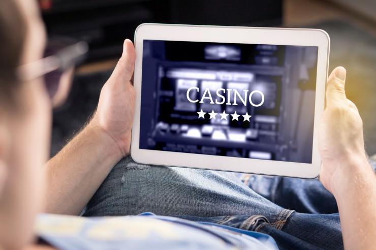 Irish casino las vegas