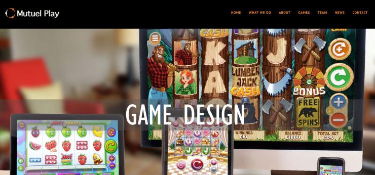 Vorstellung von Mutuel Play: Slots und Online Casinos mit den Games