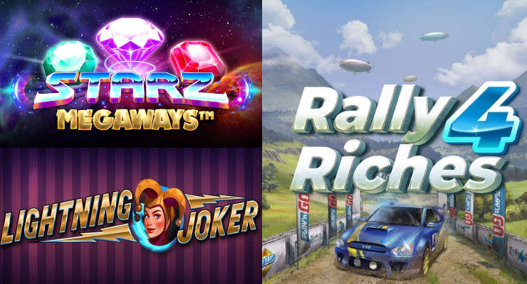 Neue Online Slots in den Casinos in der dritten Juniwoche 2020