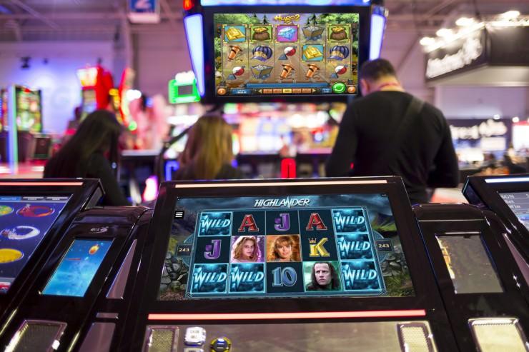 besten casinos für online slots