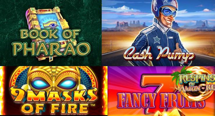 Neue Online Casinos Mit No Deposit Bonus