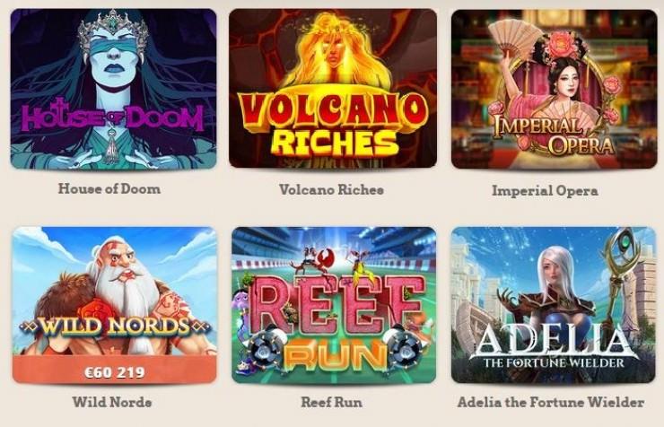 Pokerstars online tournaments