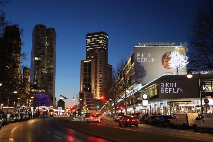 Neue Spielbank eröffnet am Berliner Kurfürstendamm