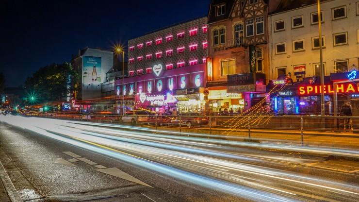Hamburg: Spielhallenschließungen verzögern sich