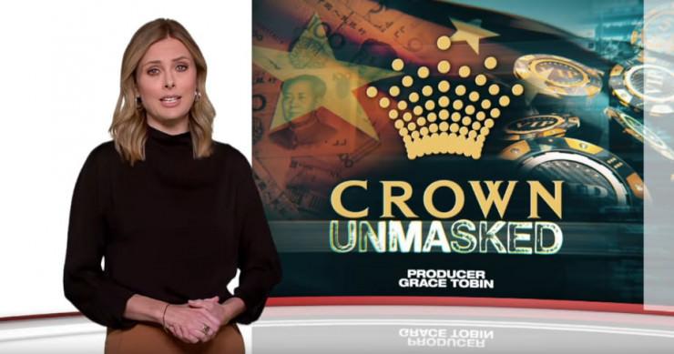 Crown Casino: Vorwürfe wegen kriminellen Handlungen