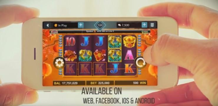 Novomatic: Durch Social Gambling zum Weltmarktführer