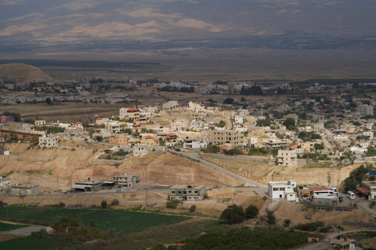 Liechtensteiner Spielbank in Jericho im Westjordanland ist keine Goldgrube mehr
