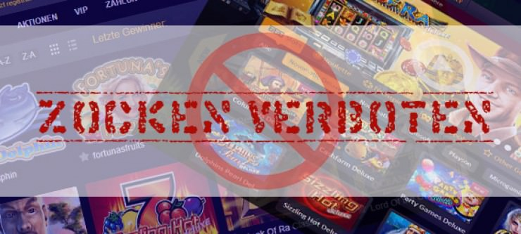 Illegale Online Casinos auf dem Vormarsch