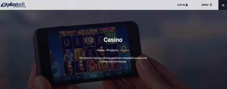 Vorstellung von Playtech: Slots und Online Casinos mit den Games