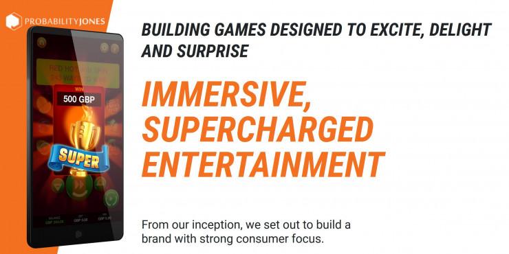 Vorstellung von Probability Jones: Slots und Online Casinos mit den Games
